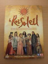 DVD - LE ROI SOLEIL - SPECTACLE MUSICAL DE KAMEL OUALI - réf C11