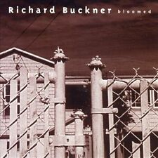 Bloomed [LP] by Richard Buckner (Vinyl, Mar-2014, Merge) 180 Gram W/ Download