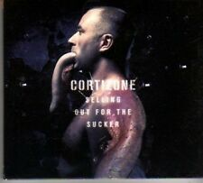 (BL792) Cortizone, Selling Out For The Sucker - 2001 CD