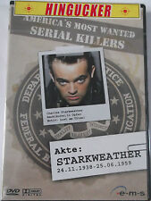 America's most wanted Serial Killers - Starkweather Idee zu Natural Born Killers
