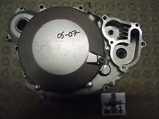 Suzuki RMZ450 2005-2007 Inner clutch waterpump engine case + clutch cover RM1643
