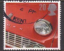 (GB315) 1996 Classic Cars 20P Multicoloured ow1945
