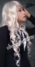 Strawberry Panic Hanazono Shizuma Cosplay Wig Costume