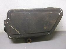 Used Left Side Cover for Yamaha 1977 XS650