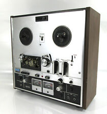 Vintage Akai GX-220D Reel to Reel Tape Deck Recorder Player