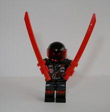 Lego Ninjago personnage-M. E-Mr. E Mister fils Garmadons TEMPLE-DE 70643