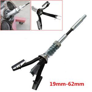 Auto Car Engine Brake Cylinder Hone Flex Shaft Bore Honing Tool Kit 19mm - 62mm
