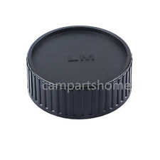 50pcs Leica M LM rear lens cap M5 M6 M7 M8 M9 lens replacement cover