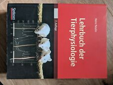 Lehrbuch der Tierphysiologie