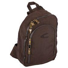 Camel Active Body Journey Cross Bag Brown