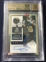 2015 Todd Gurley Panini Contenders Football RC SP AUTO #57/99 W/10 Sub.