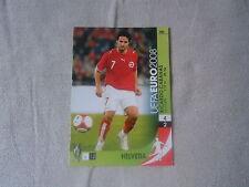 Carte panini - Euro 2008 - Autriche Suisse - N°100 - Ricardo Cabanas - Suisse