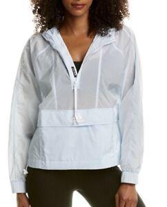 Adidas Cropped WINDBREAKER Jacket