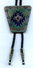 Bolotie Southwest Indianer Western Arizona Westernkrawatte Necklace