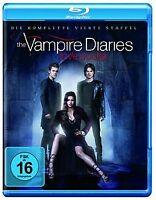 The Vampire Diaries - Staffel 4 [Blu-ray] von Siega,... | DVD | Zustand sehr gut
