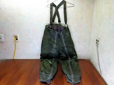 WW2 WW11 Flight Army Air Force Flight Paratrooper Pants Trousers A-11A  Size 32