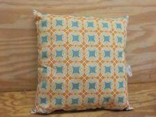 Rizzy Home Piltfv037Qc002222 Geometric Decorative Pillow, Sundance