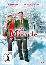 ROB/HARRISON,MICHELLE MORROW - MR.MIRACLE-IHN SCHICKT DER HIMMEL   DVD NEU