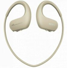 Sony NW-WS413 4GB Walkman Wearable MP3 Player(white)