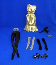 "Allure Antoinette outfit Only Fits 16"" Cami Precarious doll Tonner Mint Complete"