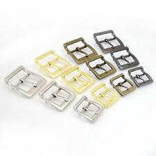 Center Bar Pin Buckle,for straps,purses,bags,Choose quantity Size & color (usa)