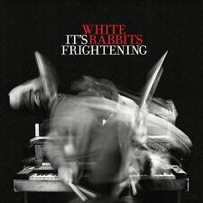 White Rabbits- It's Frightening [Digipak] CD NEW/SEALED