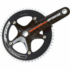 ISIS Bicycle Cranksets with Chainrings