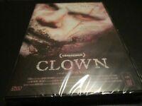 """DVD NEUF """"CLOWN"""" film d'horreur de Jon WATTS"""