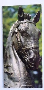 merveilles du monde nestle 173 le cheval un peut d'histoire