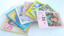 """I""""S Masakazu Katsura (1997) volumi dal 1 al 7"""