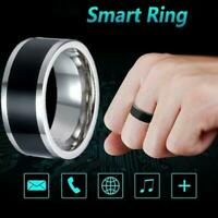 NFC Multifunktions wasserdichte digitale Smart Ring Magic Fingerring G3Q9