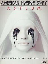 American Horror Story - Stagione 02 (4 Dvd) 20th Century Fox