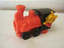 McDonald's Disneyland Pooh Train Engine Big Thunder Viewer, Good Pic (010-17)