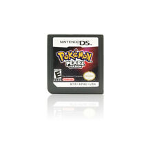 Pokemon Pearl Game Card for Nintendo DS 3DS NDSi NDS US Version