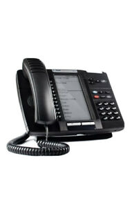 Mitel 5320 IP Phone with Stand - Good Used Condition