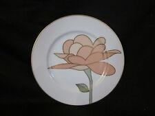 Fitz & Floyd FLEUR DE PARIS PEONY - Dessert Plate