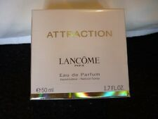 LANCOME PARIS - ATTRACTION- EAU DE PARFUM 50ML