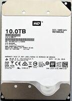 """WD WD100EZAZ 10TB interne Festplatte 3,5"""" SATA III 256MB Cache 5400U/min"""