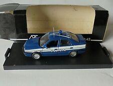 Alfa Romeo 155 2.0 Polizia Police 1992 ARS 1/43 Diecast