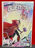 Details about  /The Unbelievable Gwen-Pool # 1 Hastings Variant Color Fade 001 Marvel Comics