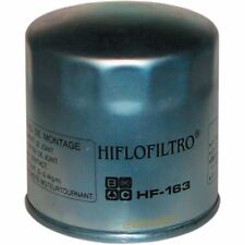 HIFLOFILTRO Oil Filter HF163 BMW K75 85-97 K75C 85-88 K75RT 90-97