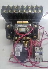 Square D Lighting Contactor  8903 LXO1000  CR6
