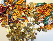 Mega Konvolut 250 Schützen Medaillen Orden Nadeln Pins aus Nachlass Überlingen