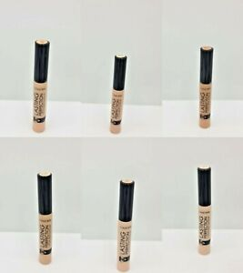Collection Lasting Perfection Ultimate Wear Concealer Choose Shade New & Sealed