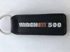 PORTE CLEFS KEYCHAIN  KAWASAKI TRIPLE 500 MACH III