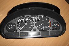 BMW E46 2.0D Kombiinstrument Tacho Tachometer 6906884 0263606265