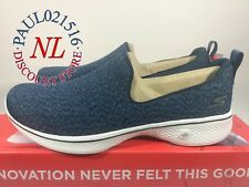 Skechers Blue Athletic Shoes Skechers GOwalk for Women for