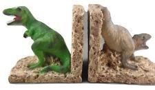 Dinosaur Series Bookends