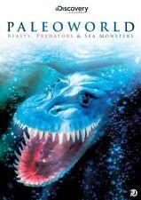 Paleoworld - Beasts, Predators & Sea Monsters