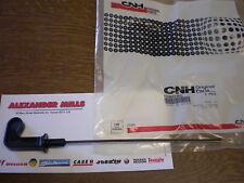Case IH Tractor Backend Dipstick Hydraulics Gearbox Case International 528054R5